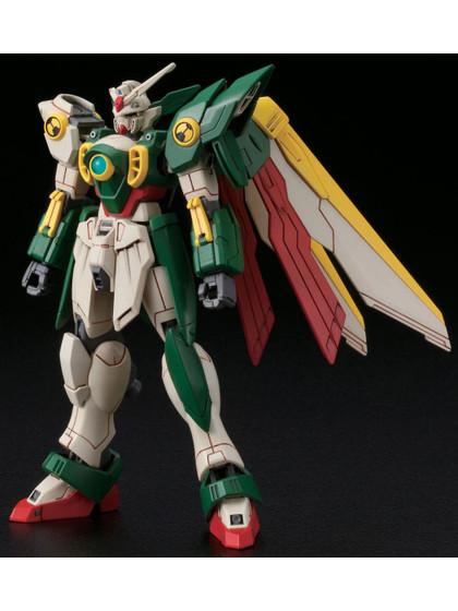 HGBF Wing Gundam Fenice - 1/144