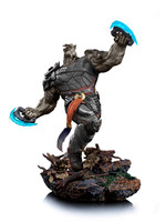 Avengers Infinity War - Cull Obsidian - Art Scale