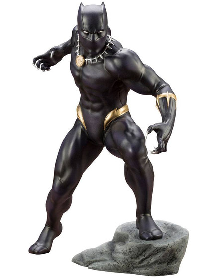 Marvel - Black Panther - Artfx+