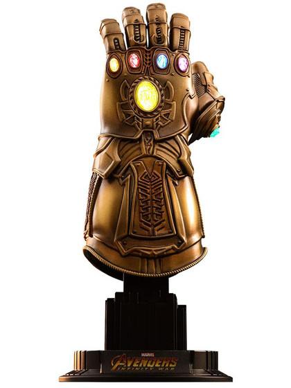Avengers Infinity War - Infinity Gauntlet Replica - 1/4
