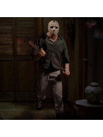 Friday the 13th Part III - Jason Voorhees - One:12