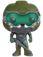 POP! Vinyl Doom - Space Marine