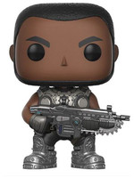 POP! Vinyl Gears of War - Augustus Cole