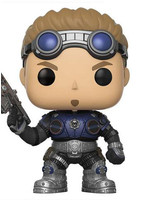 POP! Vinyl Gears of War - Damon Baird