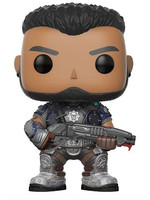 POP! Vinyl Gears of War - Dominic Santiago!