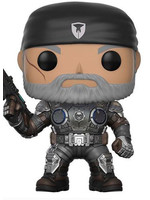 POP! Vinyl Gears of War - Marcus Fenix (Old Man)