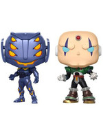 POP! Vinyl Marvel vs. Capcom - Ultron vs. Sigma