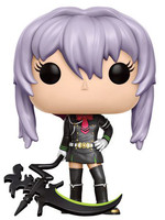 POP! Vinyl Seraph of the End - Shinoa