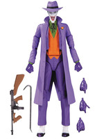 DC Comics Icons - The Joker (Death in the Family)