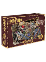 Harry Potter - Horcruxes Jigsaw Puzzle