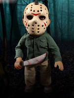 Friday the 13th - Jason Voorhees with Sound - Mega Scale