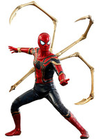 Avengers Infinity War - Iron Spider MMS - 1/6