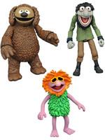 The Muppets Select - Rowlf, Crazy Harry & Mahna Mahna