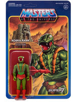 Masters of the Universe - Kobra Khan - ReAction