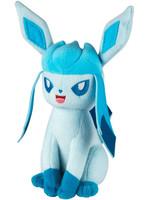 Pokemon - Glaceon Plush (gift box) - 20 cm