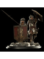 The Hobbit - Dwarves of the Iron Hills Statue - 1/6