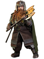 Lord of the Rings - Gimli - 1/6