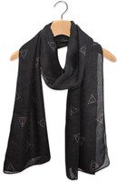 Harry Potter - Deathly Hallows Lightweight Scarf