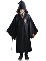 Harry Potter - Kids Wizard Robe Gryffindor
