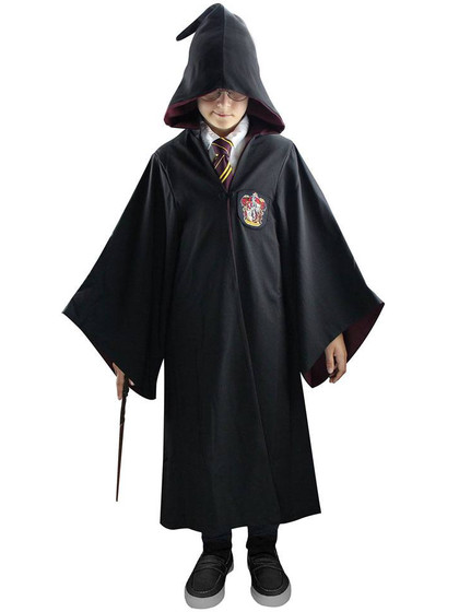 Harry Potter - Kids Wizard Robe Gryffindor