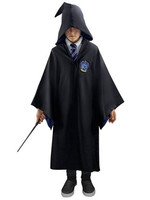 Harry Potter - Kids Wizard Robe Ravenclaw