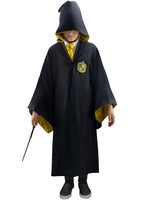 Harry Potter - Kids Wizard Robe Hufflepuff