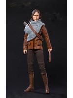 The Hunger Games - Katniss Everdeen Hunting Ver. MFM - 1/6