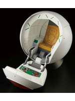 Figure-rise Mechanics Saiyan Space Pod