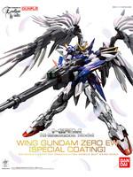 HiRM Pearl Wing Gundam Zero EW - 1/100