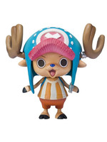One Piece - Tony Tony Chopper New World Ver. - FiguartsZERO
