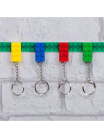 Key Bricks Keychain 4-Pack