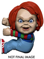 Child's Play - Chucky - Scalers Figure