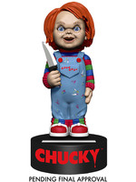 Body Knocker - Child's Play Chucky