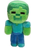 Minecraft - Baby Zombie Plush - 21 cm