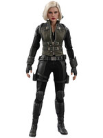 Avengers Infinity War - Black Widow MMS - 1/6