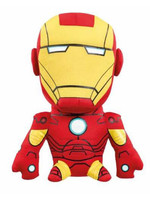 Marvel - Iron Man Talking Plush - 20 cm