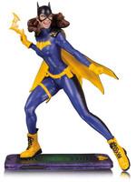 DC Core - Batgirl Statue - 21 cm