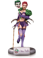 DC Comics Bombshells - The Joker's Daughter Statue