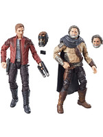 Marvel Legends - Ego & Star-Lord 2-Pack