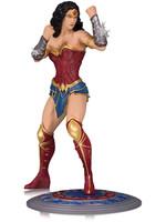 DC Core - Wonder Woman Statue