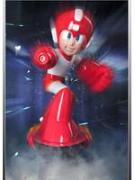 Mega Man - Item #2 Statue - 33 cm