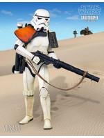 Star Wars - Sandtrooper Statue - 31 cm