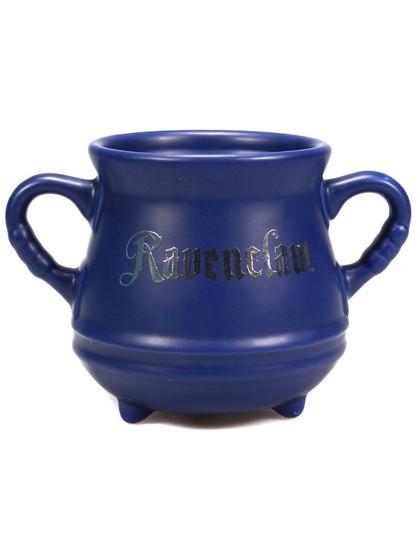 Harry Potter - Ravenclaw Cauldron 3D Mug