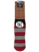 Harry Potter - 9 3/4 Socks - Size 39-43