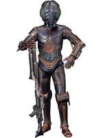 Star Wars - Bounty Hunter 4LOM - Artfx+