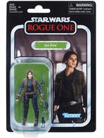 Star Wars The Vintage Collection - Jyn Erso