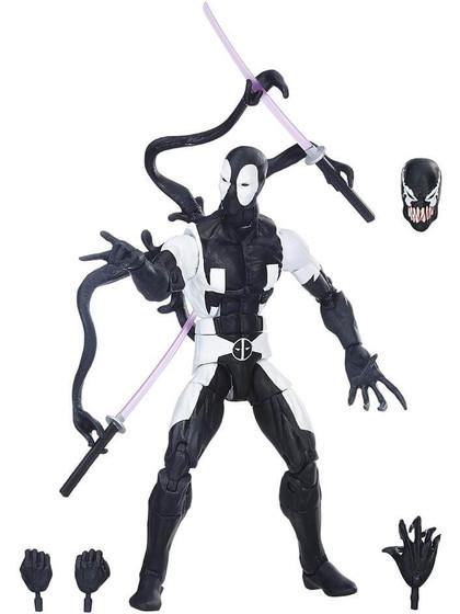 Marvel Legends - Back in Black Deadpool