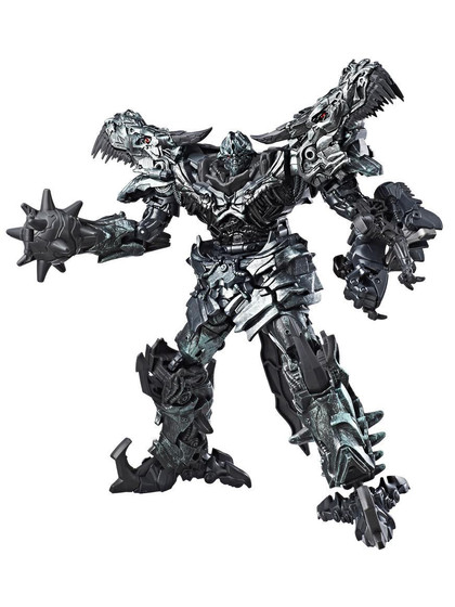 Transformers Studio Series - Grimlock Leader Class - 07