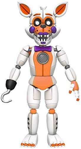 Five Nights at Freddy's - Lolbit
