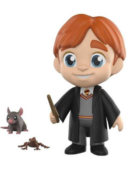 Harry Potter - Ron 5-Star Vinyl Figure